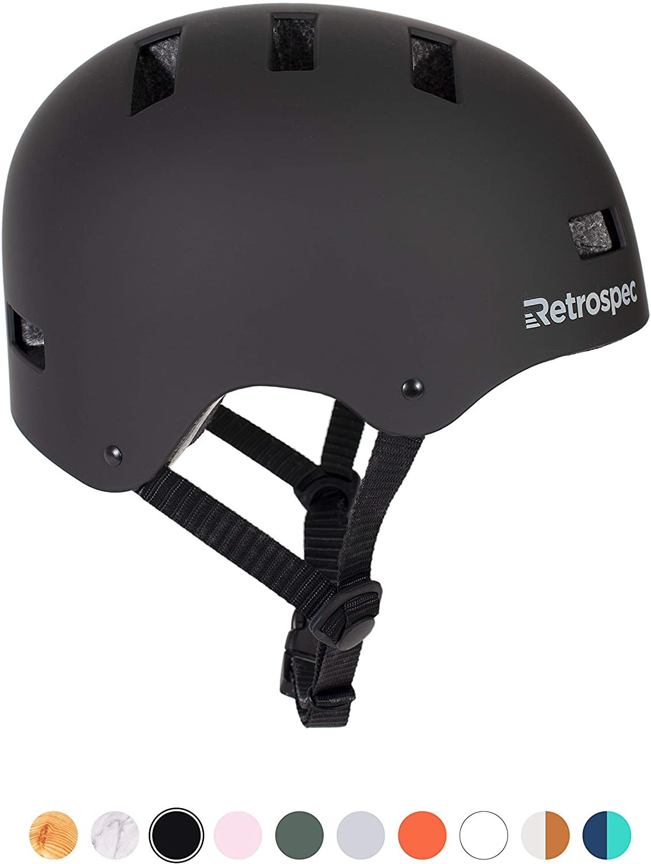 Retrospec Sports Helmet